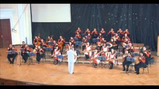 KARPATYAN PATKERNER (PICTURES OF KARPAT MODOVAN NACIONAL DANCES) GLXAVOR DIRIJOR NORAIR TAVTYAN
