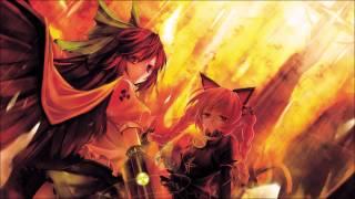 [Touhou]- SA Stage 6 Theme: Hellfire Mantle ~ 2ºRemix