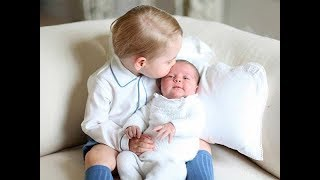 Sweet Moments Big Brothers Meet Babies for the First time - Adorable Babies Videos