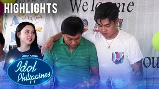 Dan Ombao Homecoming | The Final Showdown | Idol Philippines 2019