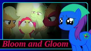 My Little Pony FIM Reviews: Bloom and Gloom AKA The Nightmare that Wouldn't End