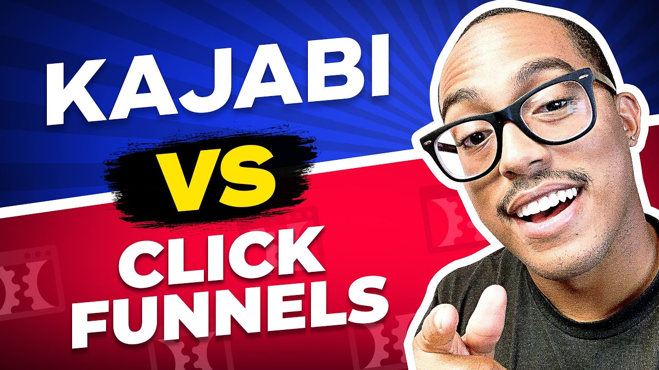 All About Clickfunnels Vs Kajabi