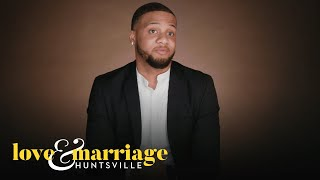Marsau Expects More From Nephew Jaylin | Love and Marriage: Huntsville | OWN