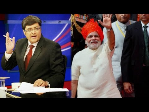 The Newshour Debate: Government's 100 Days report card - Full Debate (2nd September 2014)