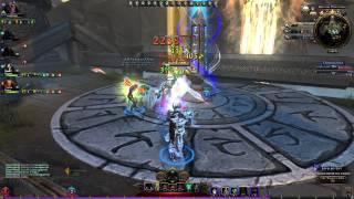(HD) Neverwinter PvP Control Wizard Model 6 {Random PvP}