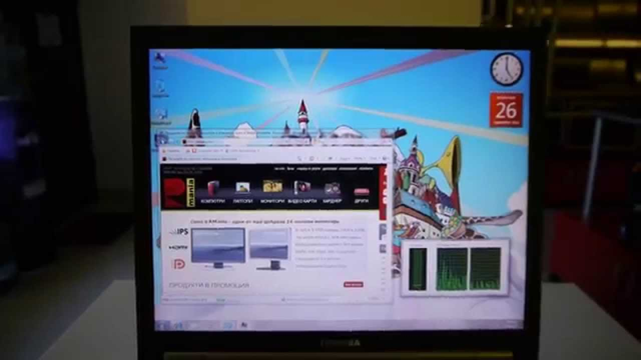 TOSHIBA TECRA M5 VIDEO WINDOWS 8 DRIVER DOWNLOAD