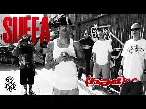 Hed PE - Suffa (Official Music Video)
