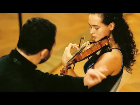 12th International Henryk Wieniawski Violin Competition - 2001 - part 6