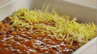 How To Make Vegetarian Enchilada Casserole