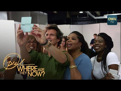Selection Process for Oprah's Favorite Things   Where Are They Now   Oprah Winfrey Network