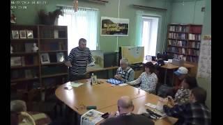 ЛК '' Стихотворный Бегемот'' Андрей Галкин
