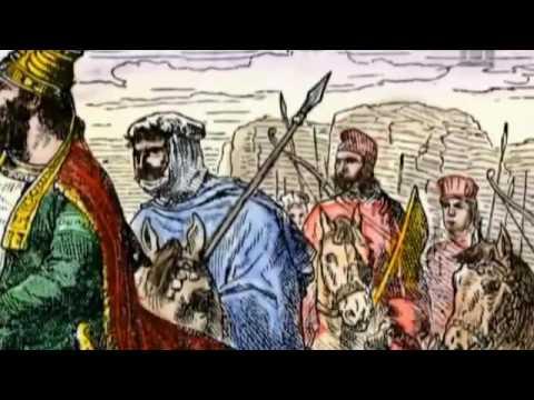 DOKU ★ Entstehung großer Kulturen Die Perser ★ Deutsch   2013