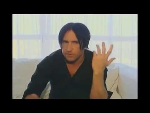"Trent Reznor / Nine Inch Nails Documentary ""Somewhat Damaged"""