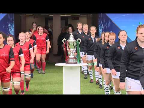 BUCS Championship Finals Rugby Union 2018