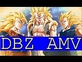 DBZ AMV Dragon Ball Kick Ass