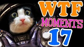 Heroes of The Storm WTF Moments Ep.17