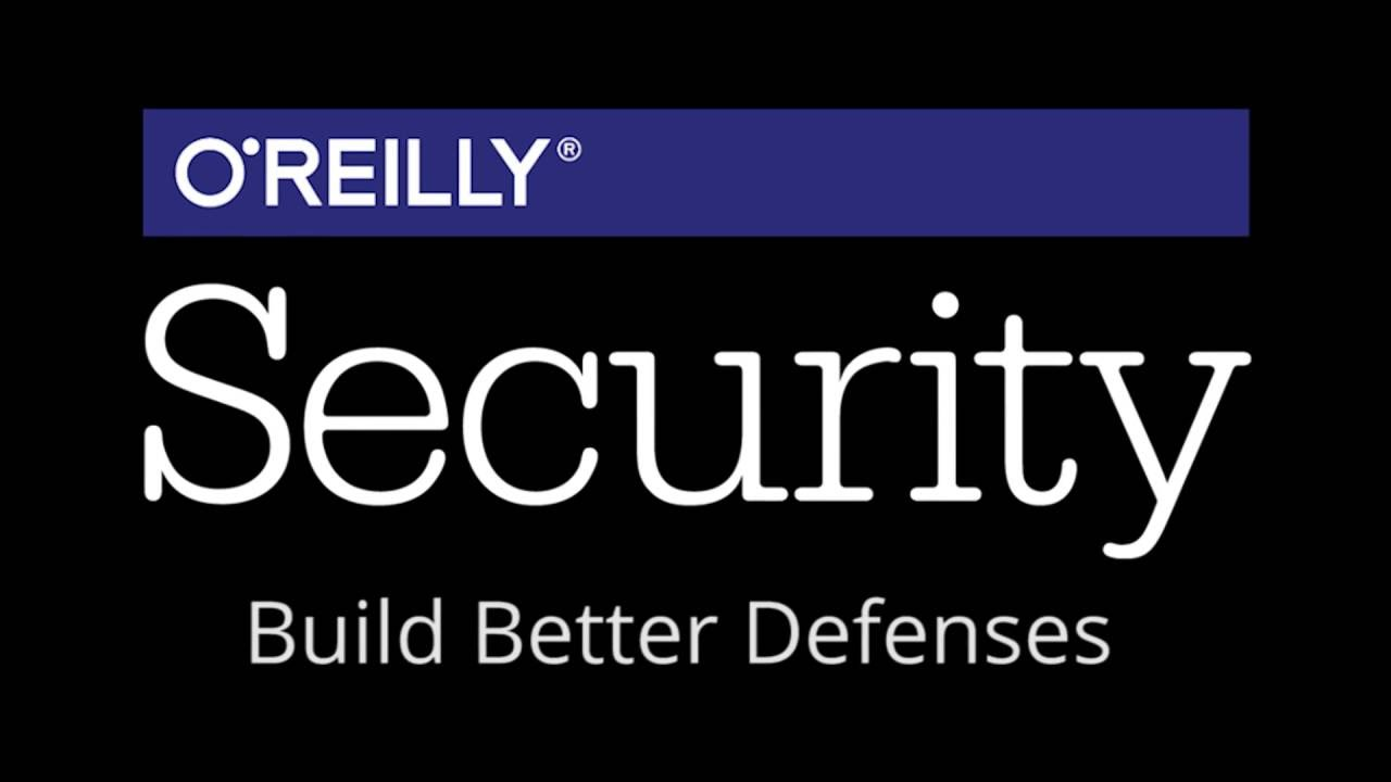 O'Reilly Security Conference