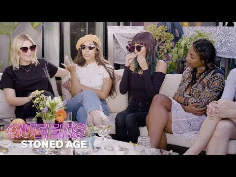 SERIES PREMIERE: Influential Women Talk Plants, Not Pills | QUEENS OF THE STONED AGE