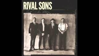 Rival Sons - Secret (Official Audio)