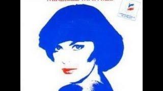 Mireille Mathieu Liberty Land (1986)