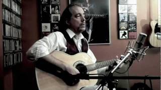 I Am...I Said - Neil Diamond COVER - SLOW Acoustic Live