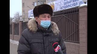 """Накануне на трассе """"Самара-Шымкент"""" произошло ДТП со смертельным исходом"""