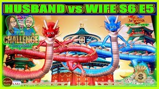 I CAN'T BELIEVE THIS HAPPENED AGAIN! HUSBAND vs WIFE CHALLENGE ( S6 Ep5 )