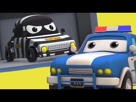 Street Vehicles | Car Cartoons | Kids Show | Cars, Trucks, Ambulance, Tow Truck, Monster Truck
