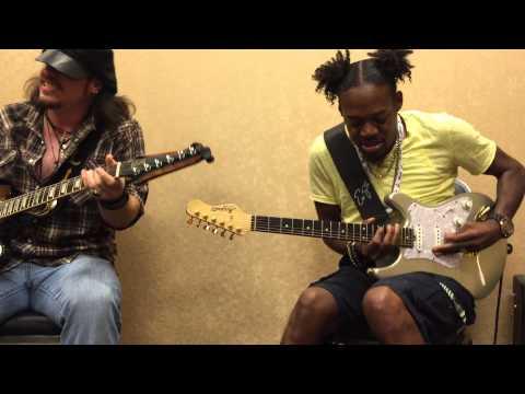 T-Bone Walker Blues Fest 2015