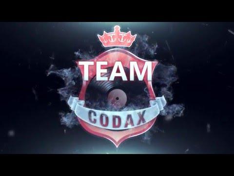 Team Codax - The Scratch Up (Oudtshoorn)