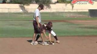Drill Progressions for Developing Middle Infielders