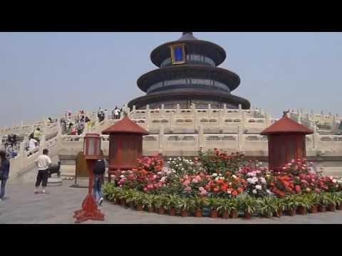 闖京城。北京 - Into the Capital of China, Beijing