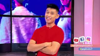 Andi Bernadee - Satu Peluang   POP TV