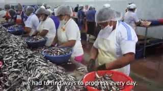 Peru: Sustainable Fisheries