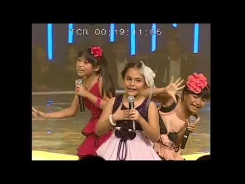3C - Putri Impian (Fantasi Land - 7th Anniversary SMN) - RCTI