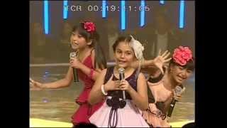 Download Lagu 3C - Putri Impian (Fantasi Land - 7th Anniversary SMN) - RCTI mp3