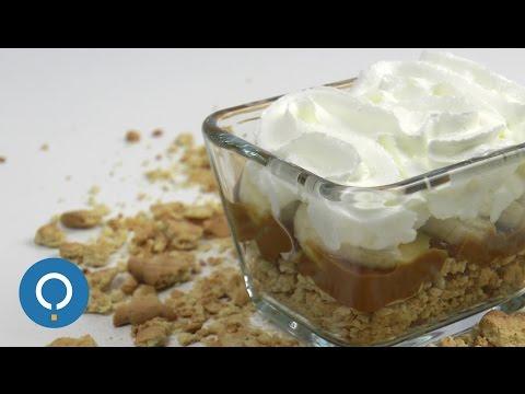 recette-de-dessert-facile-à-la-banane-et-confiture-de-lait-(-banoffee)