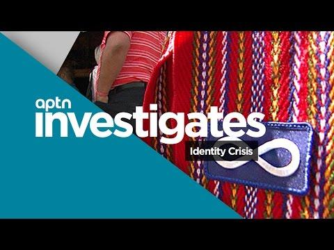 Identity Crisis | APTN Investigates