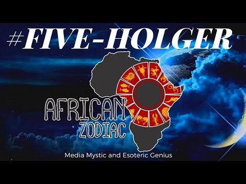 Episode 5 Holger - Decoding the Secrets of the Tree of Life !!!