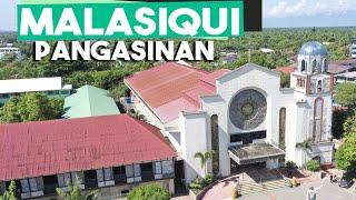 Saint Ildephonse of Seville Parish Church, Malasiqui, Pangasinan - YouTube