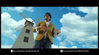 SAADI GALI AAJA - NAUTANKI SAALA -  DJ ANKIT RAMCHANDANI ( REMIX ) HD