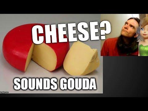 Cheese For Longevity!