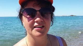 Отдых в Турции 2020 Justiniano Club Park Conti Море в Августе Пляж Ультра Все Включено