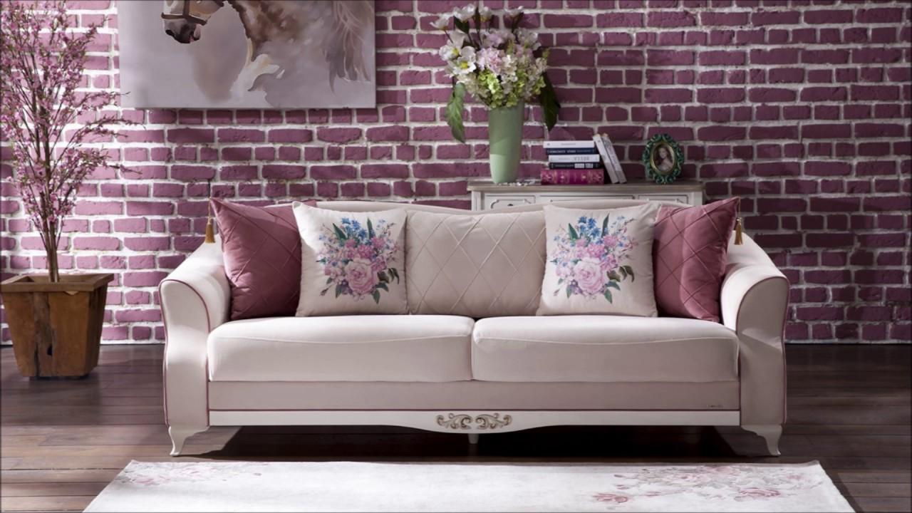 Bellona mobilya kanepe modelleri ve fiyatları - YouTube