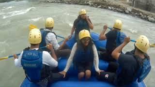 Friends on the manali trip felt like(ye jawani hai deewani)#dilchahtahai