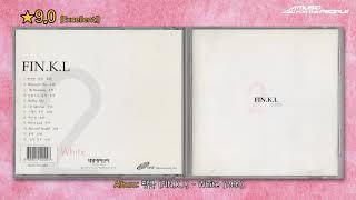 핑클 (FIN.K.L) - 서랍속의 동화 (Fairy tale in a drawer)  + 영원한 사랑 (E…