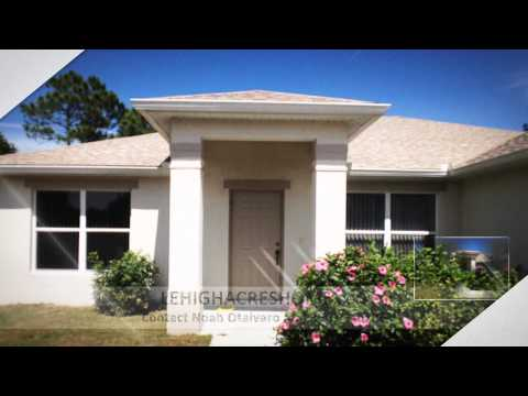 Lehigh Acres Homes for Sale