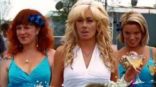 Trailer Park Boys ..........Ricky&Lucy's Wedding