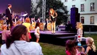 Vicky Leandros - Ja, ja, der Peter ist schlau - Song 7/11 - Einladung zum Staatsbesuch 2013