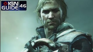 Assassin's Creed 4: Black Flag - Sequence 12 Memory 02: Royal Misfortune